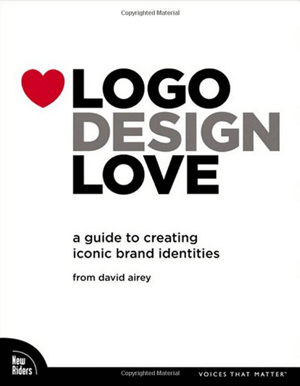 Book - Logo Design Love