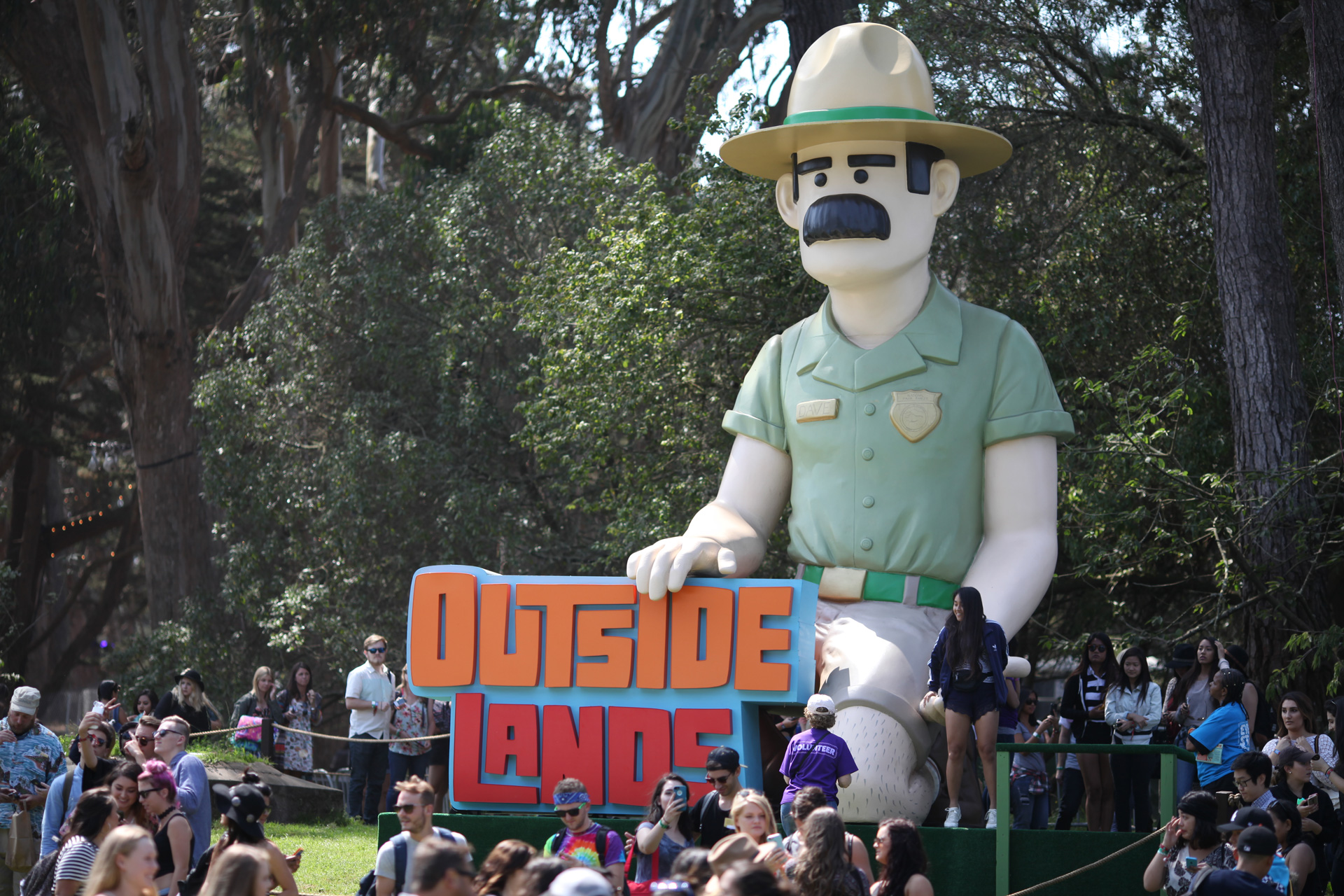 Outside Lands (StubHub)